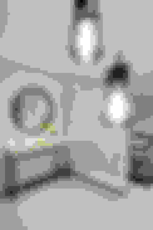 Salas de estilo  por Nitido Interior design