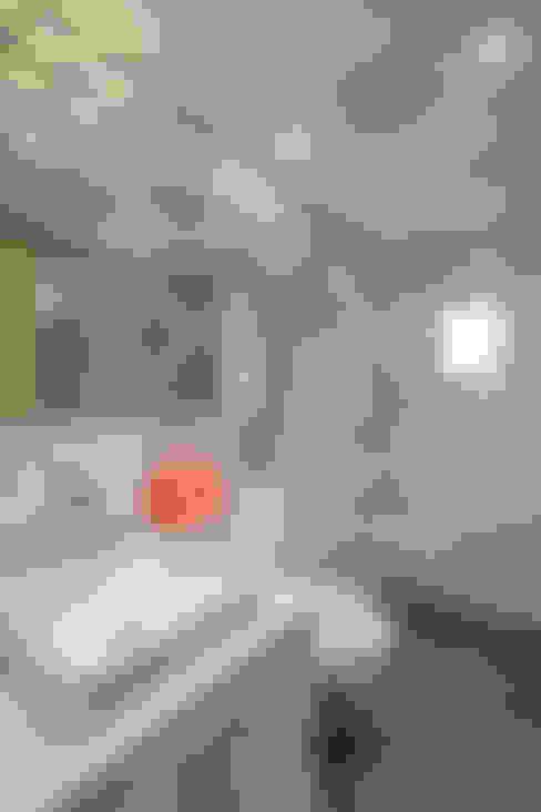 Banheiro  por Nitido Interior design