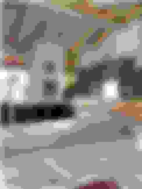 Slaapkamer door b+t arquitectos