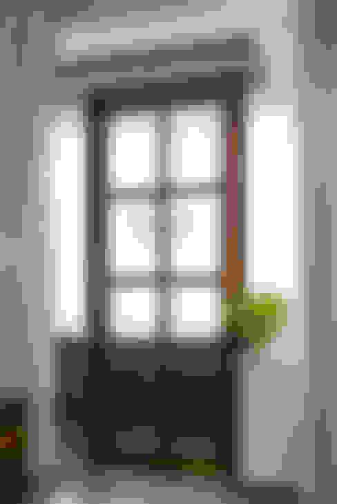 Nitido Interior design:  tarz Balkon, Veranda & Teras