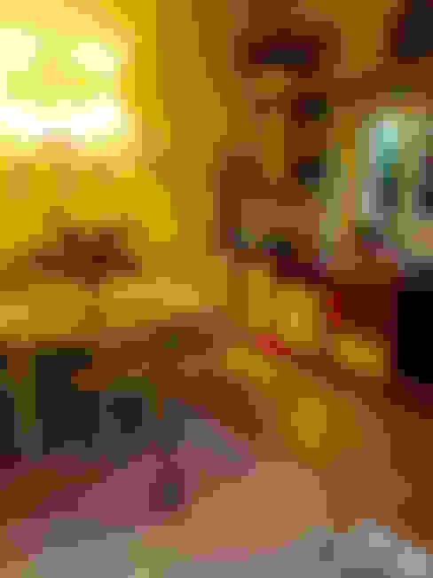 Cocinas de estilo  por Varq.