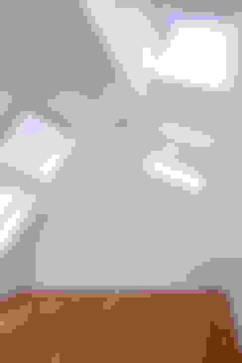 SIGRUN GERST ARCHITEKTUR의  침실