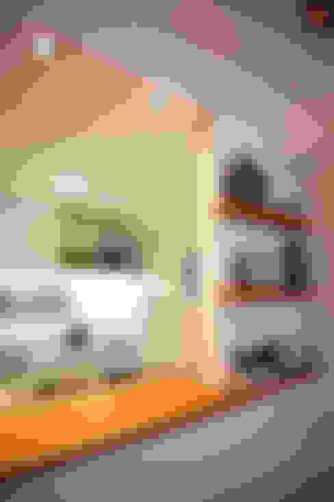 مطبخ تنفيذ Sebastian Alcover - Fotografía