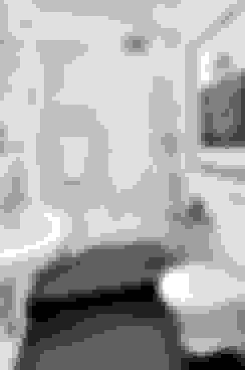Badkamer door dziurdziaprojekt