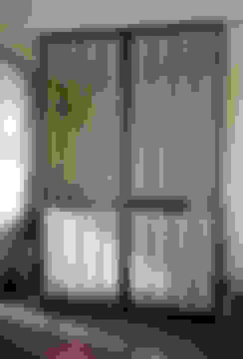 หน้าต่างและประตู by 株式会社浜国