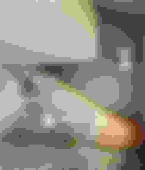 Dining room by David Bilo | Arquitecto