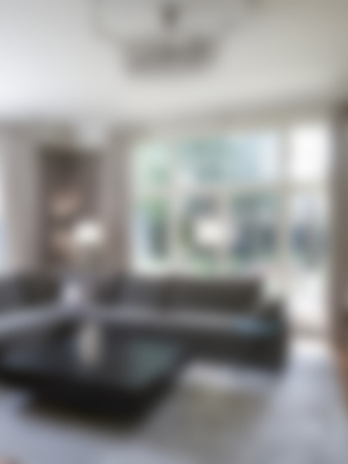 Living room by Designa Interieur & Architectuur BNA