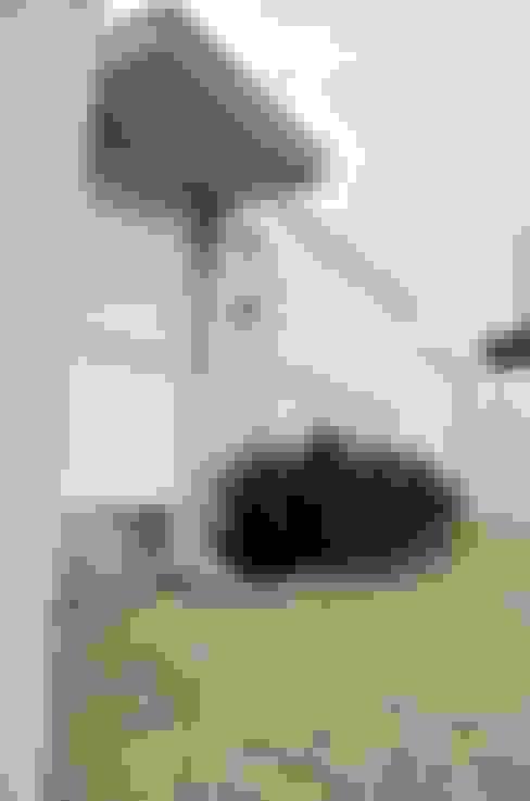Casa SLV: Casas  por Lozí - Projeto e Obra