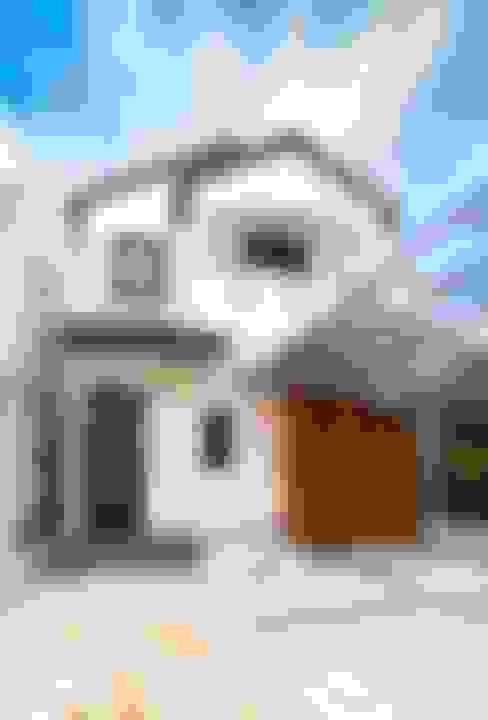房子 by 遊友建築工房