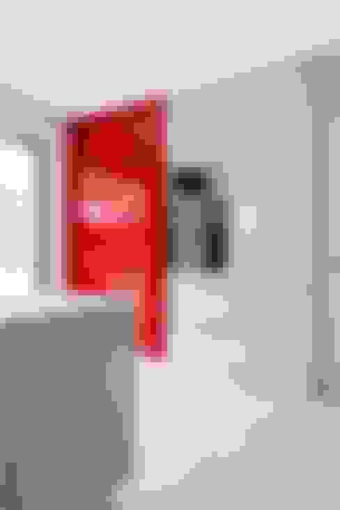 Interdesign Interiores:  tarz Mutfak