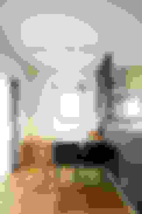 Ruang Makan by ジャストの家