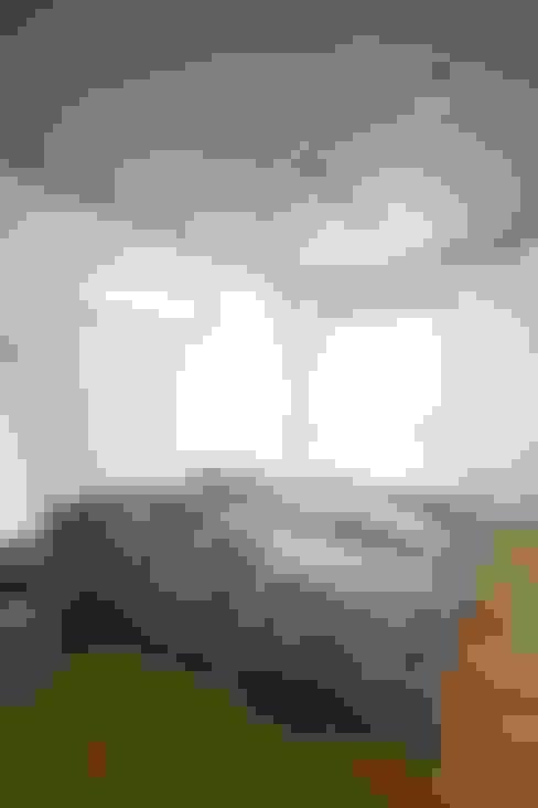 ジャストの家의  침실