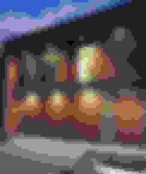 Projeto: Casas  por archilabarquitetura