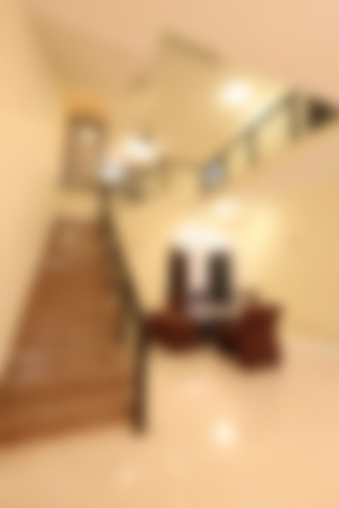 Koridor dan lorong by Ansari Architects