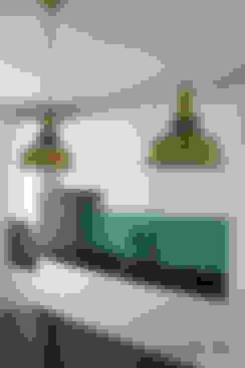 Kitchen by Severine Piller Design LLC