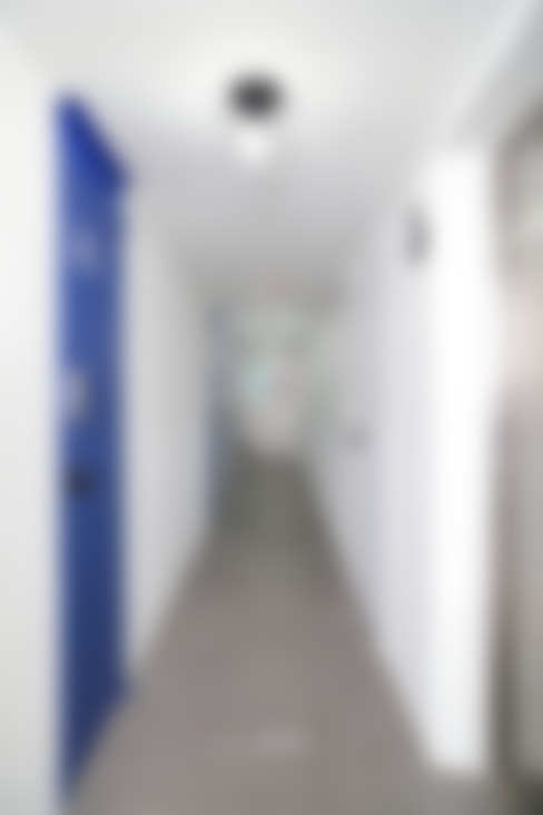 Koridor dan lorong by OUA 오유에이