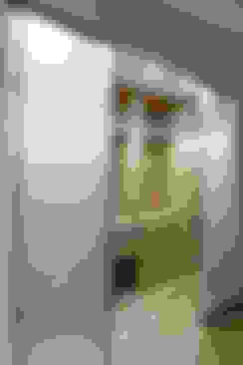 Dressing room by ARCHILAB architettura e design