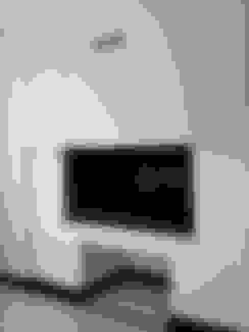 SAYTAS SABUNCUOGLU YAPI VE TIC.LTD.STI. – ON THE BEACH II / BODRUM:  tarz Oturma Odası