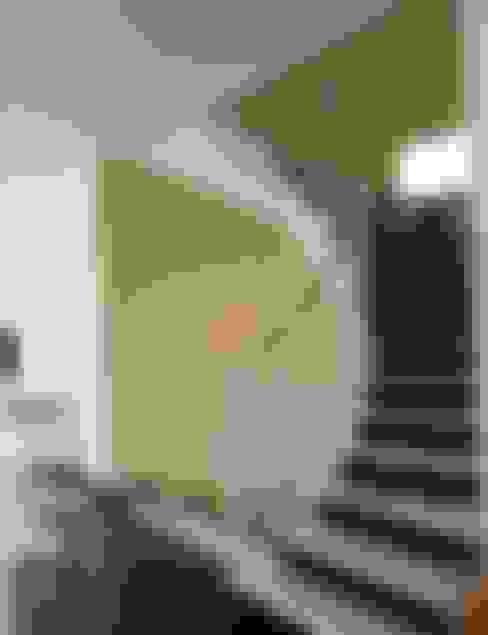 SAYTAS SABUNCUOGLU YAPI VE TIC.LTD.STI. – ON THE BEACH II / BODRUM:  tarz Koridor ve Hol
