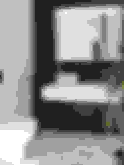 Ванная комната в . Автор – Kerion Ceramics