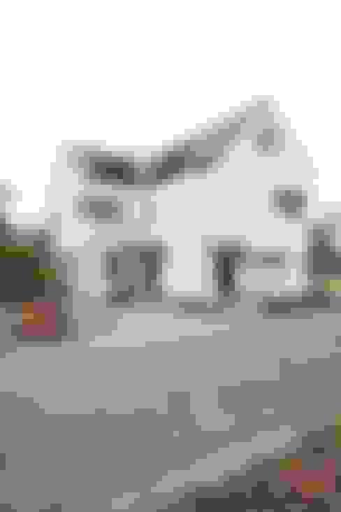 Casas  por 호멘토(HOMENTO)