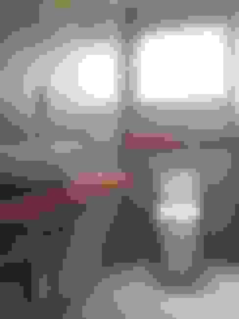 حمام تنفيذ Margareth Salles