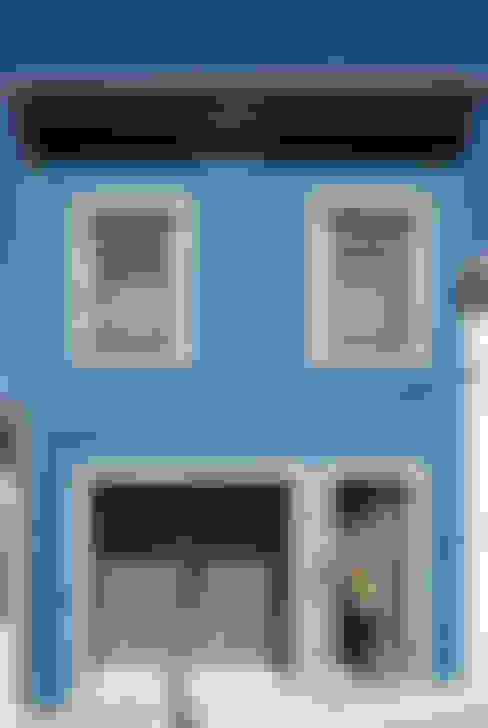 Maisons de style  par Ricardo Caetano de Freitas | arquitecto
