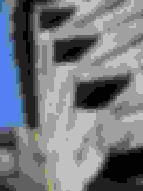 Walls by ALIWEN arquitectura & construcción sustentable - Santiago