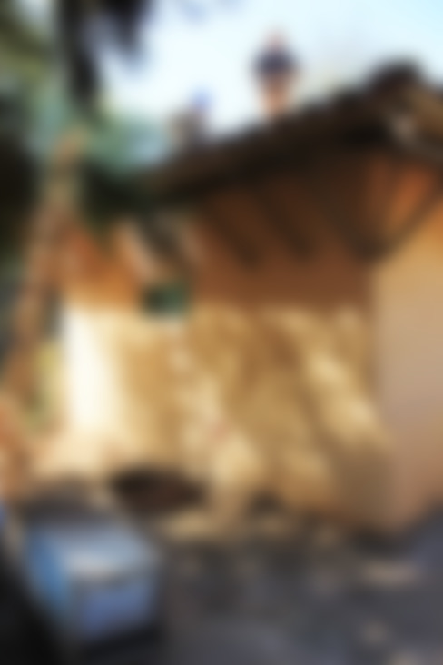 Subsidios de Reparación Patrimonial de Adobe por ALIWEN: Casas unifamiliares de estilo  por ALIWEN arquitectura & construcción sustentable - Santiago
