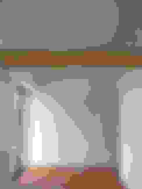 ห้องนอนเด็ก by 有限会社 橋本設計室