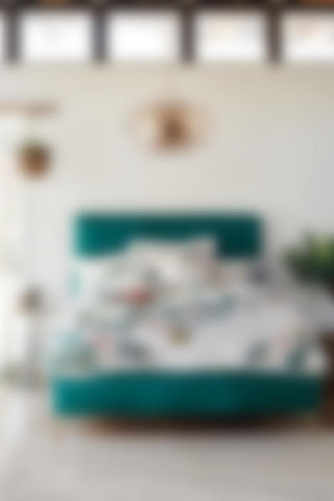 غرفة نوم تنفيذ Promenart