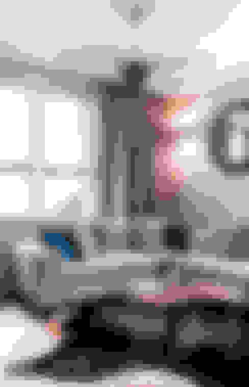 غرفة المعيشة تنفيذ SAS