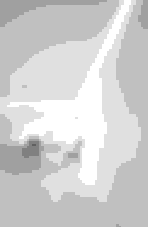 Eetkamer door Jun Murata   |   JAM