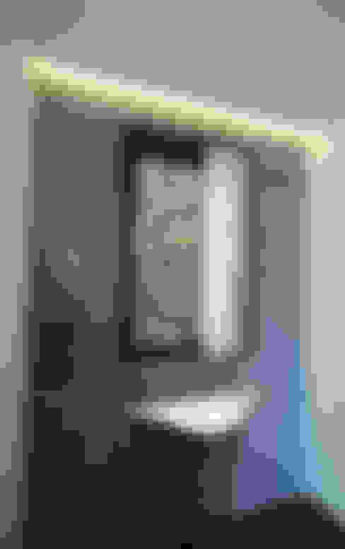 ห้องน้ำ by Barra&Barra Srl