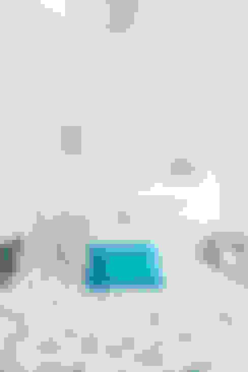 غرفة نوم تنفيذ emmme studio