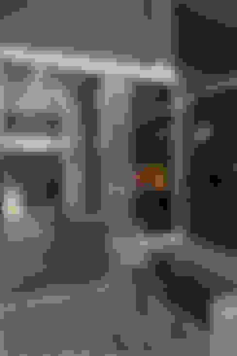 Kitchen تنفيذ Studio²