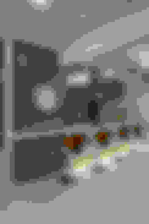مطبخ تنفيذ Studio²