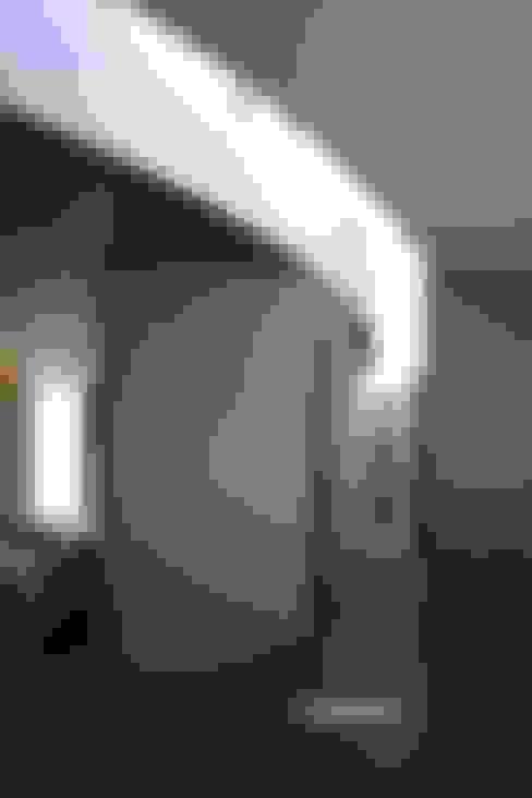 Koridor dan lorong by 藤原・室 建築設計事務所