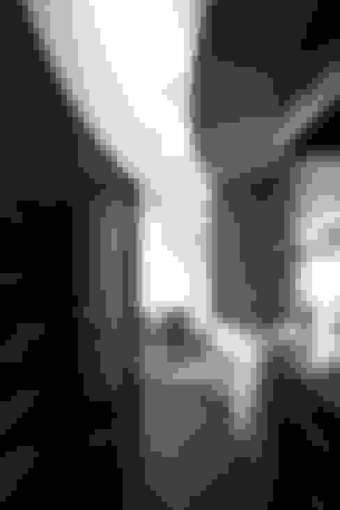 Dapur by 藤原・室 建築設計事務所
