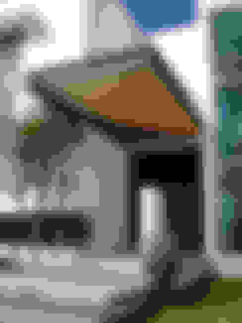 Дома в . Автор – AParquitectos