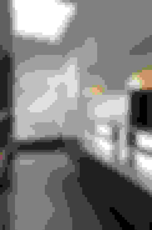 ห้องน้ำ by バウムスタイルアーキテクト一級建築士事務所