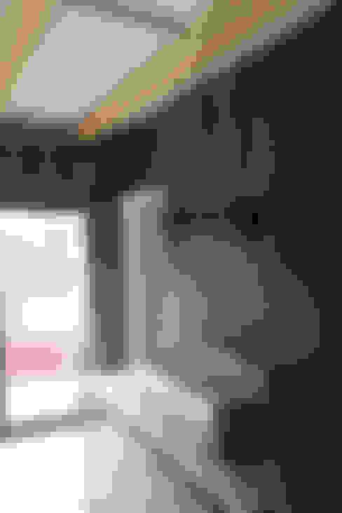 Кухни в . Автор – GRID architektur + design