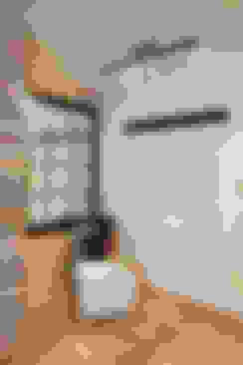 Ruang Keluarga by Objetos DAC