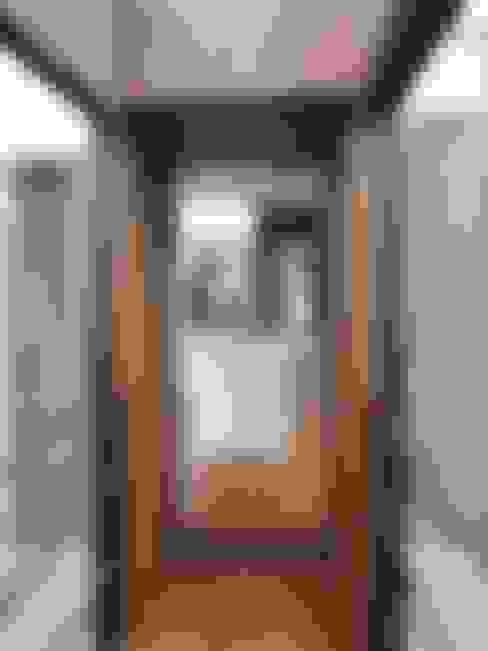 廚房 by 藤原・室 建築設計事務所