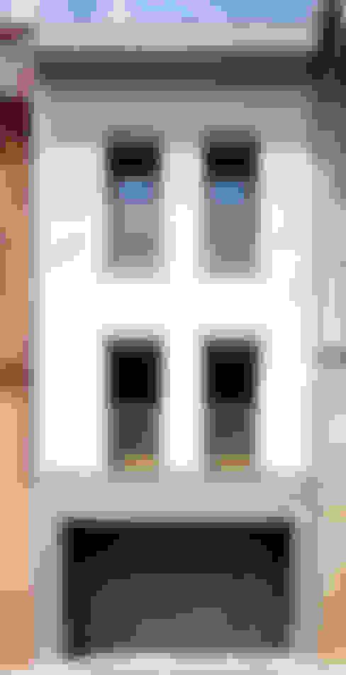 Casas  por Vallribera Arquitectes