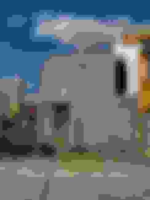 房子 by CCA|arquitectos