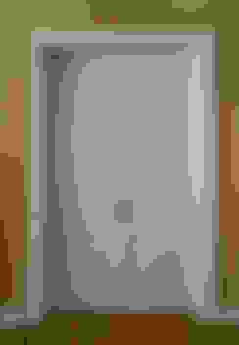 Finestre & Porte in stile  di URBAN wood