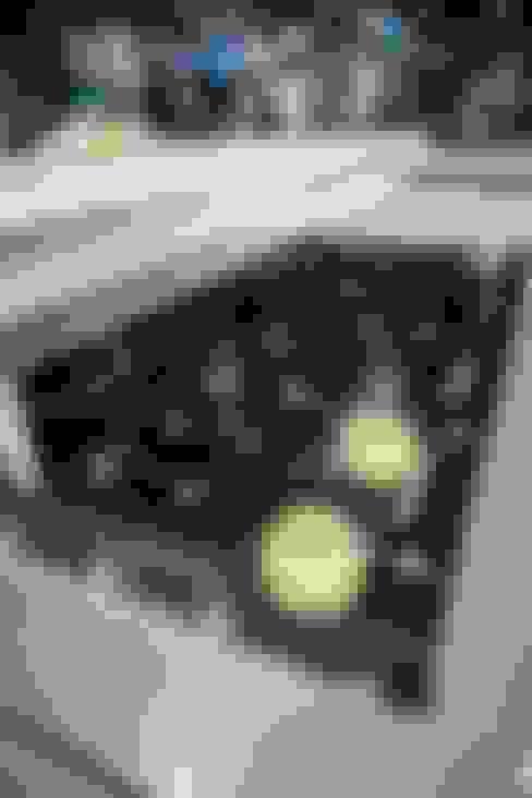 آشپزخانه by Hacker Kitchen