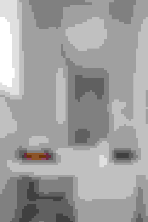 Baños de estilo  por Spazio3Design