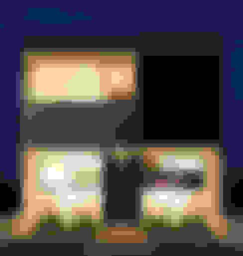 Maisons de style  par Región 4 Arquitectura